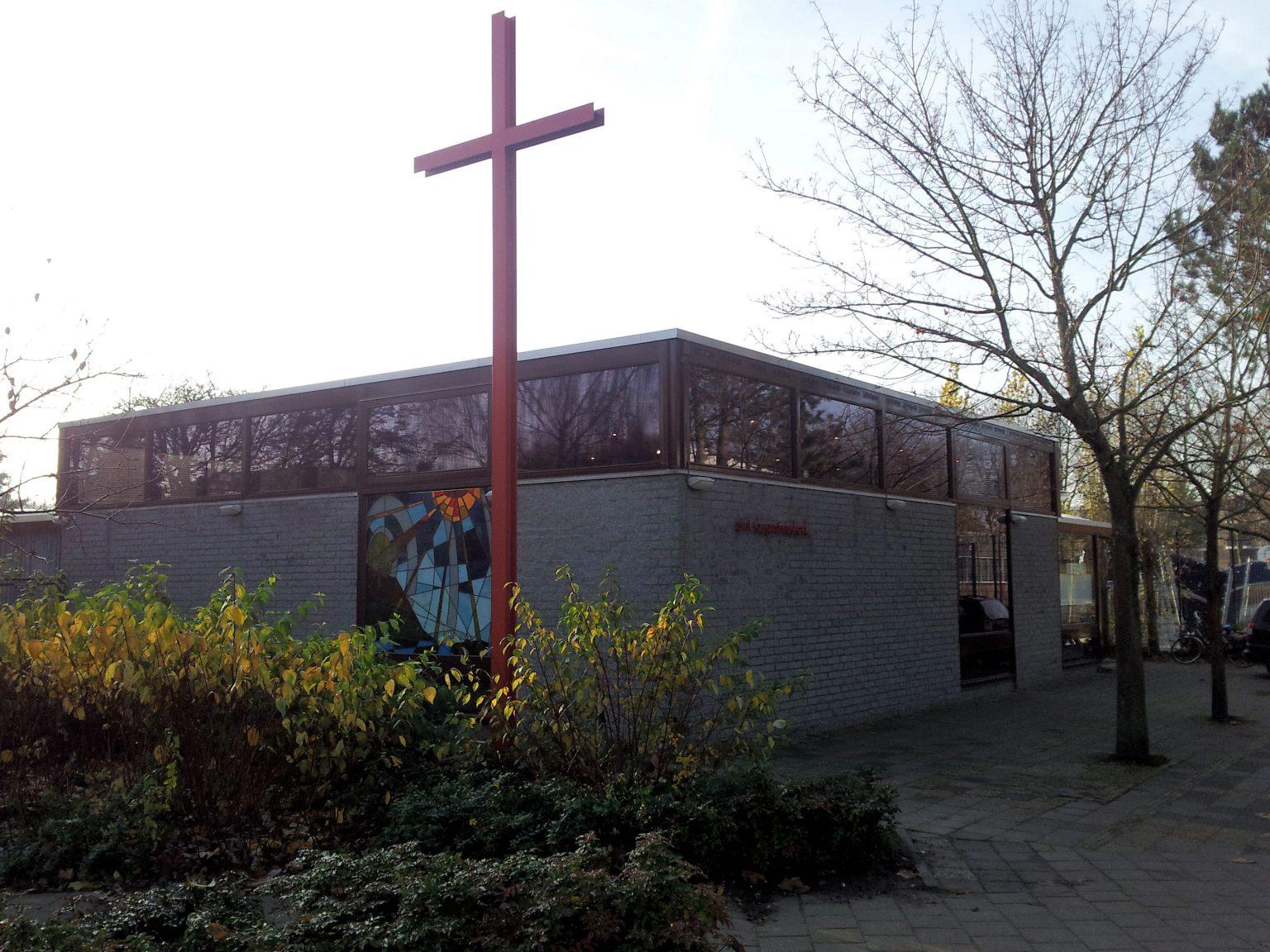 Augustinuskerk Barendrecht